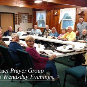 Impact Prayer Group