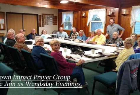 Impact Prayer Group