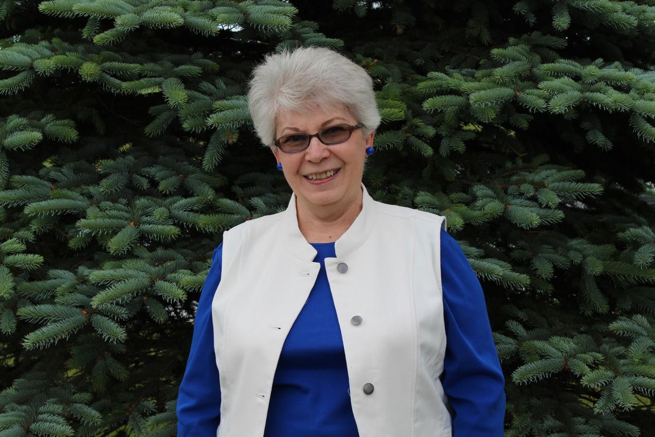 Darlene Sutherlund