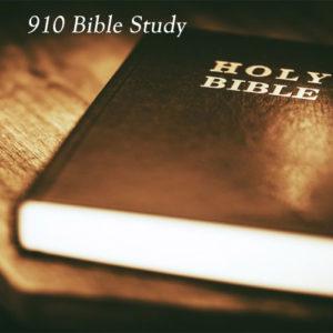 910 Bible Study