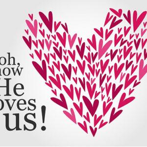 Celebration of Gods Love